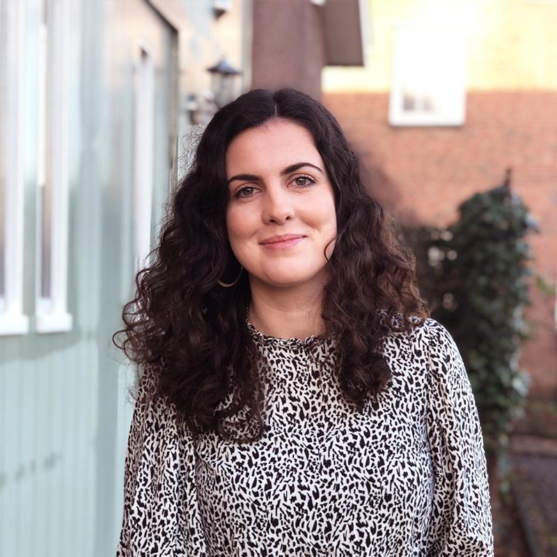 Larissa Valkenberg