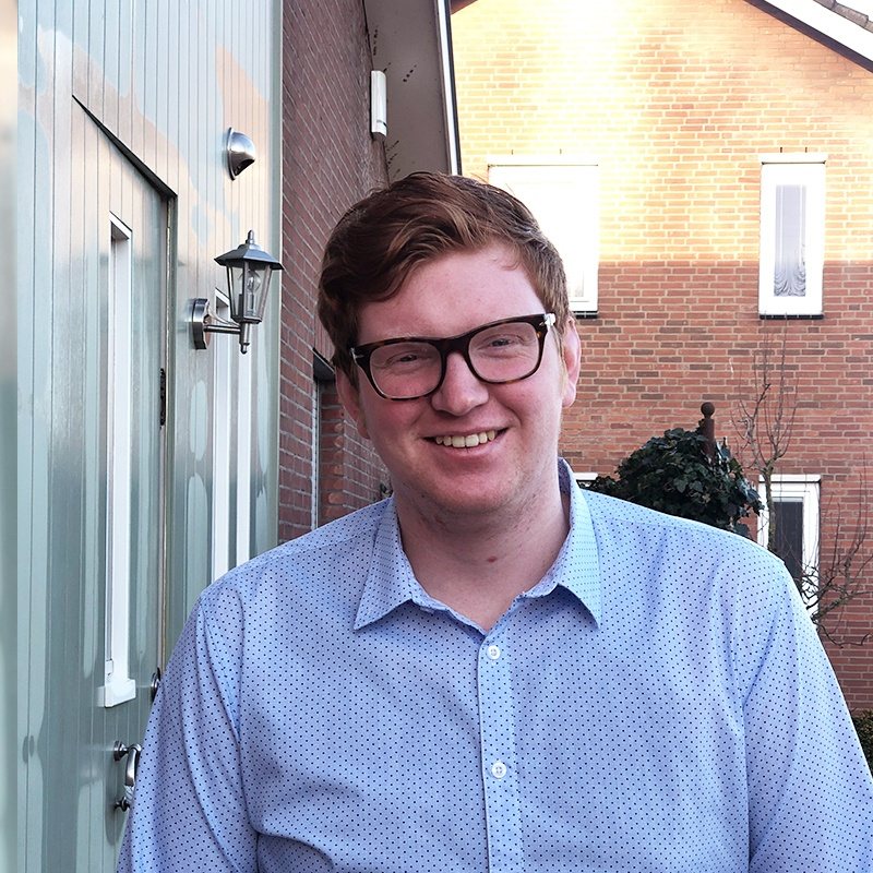 Martijn van Wersch